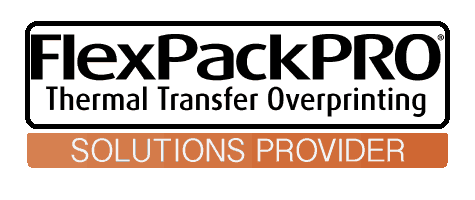 FlexPackPRO thermal transfer overprinting solutions provider