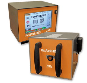 flexpackpro 210 series