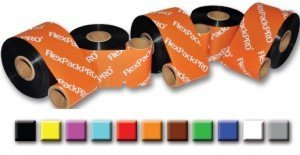 Thermal Transfer Ribbons and colors they we offer