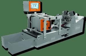 FlexPackPRO Feeder-Conveyor Specialty Offline Thermal Transfer Overprinter System