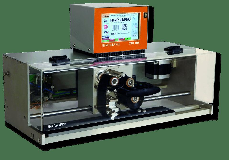 FlexPackPRO Traversing TTO Specialty Offline System